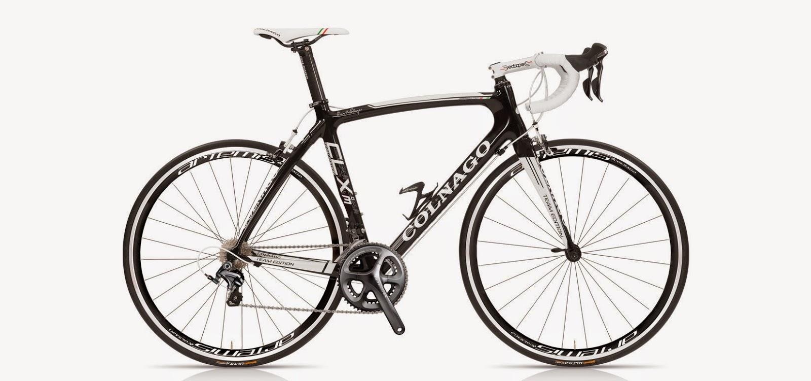 Jual Colnago CLX 3.0 105 2014 Road Bike.Harga: Rp. 22.000.000 ...