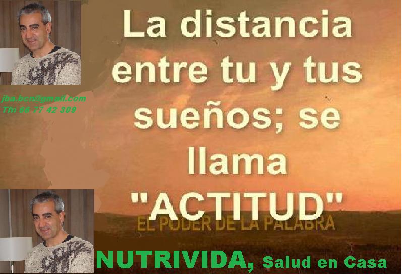 NUTRIVIDA  Salud en Casa