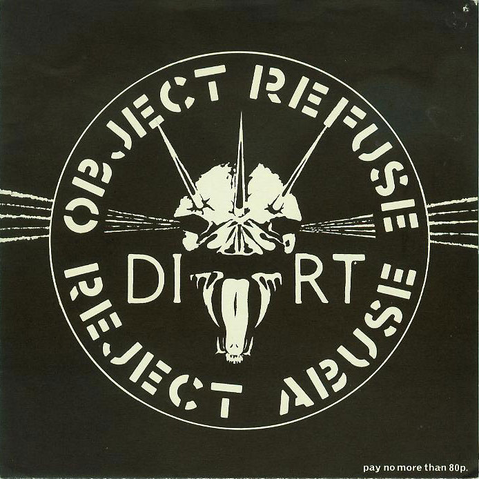 Various Dirt Label: Reconstructed #2