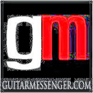 Guitar Messenger