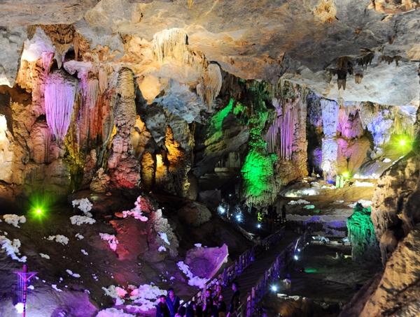 Paradise Cave - Quang Binh - Vietnam