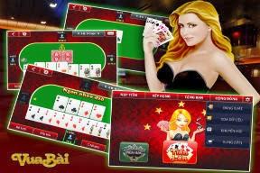 game vua bai