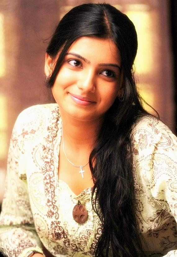 Samantha Ruth Prabhu Samantha Latest Stills