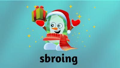 SBROING boneco de neve - Conto O Pequeno Abeto.mp3
