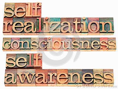 Self Realization Actualization