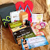 Summer Radiance: May 2014 BDJ Box 7-day…