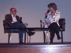 Susana Villalba y Jorge Aulicino