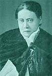 Helena Blavatsky Petrovna