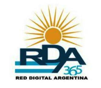 RED DIGITAL ARGENTINA
