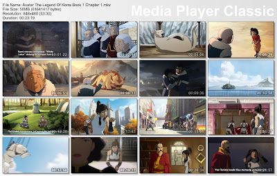 "DOWNLOAD FILM / ANIME AVATAR: THE LEGEND OF KORRA EPISODE 1 ""SELAMAT"