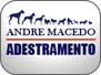 André Macedo - Adestrador RJ