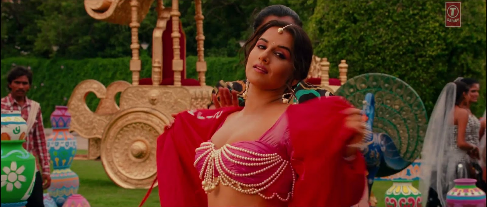 The Dirty Picture (2011) All Video Song Download 720P HD Mediafire Link