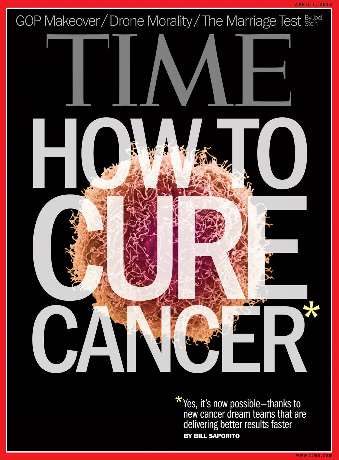 Majalah_TIME_Bagaimana_Menyembuhkan_Kanker
