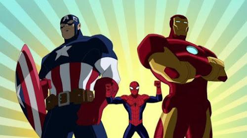 Ciência explica os poderes dos super heróis