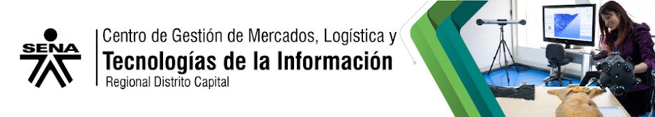 Centro de Gestión de Mercados, Logística y TI - SENA Regional Distrito Capital