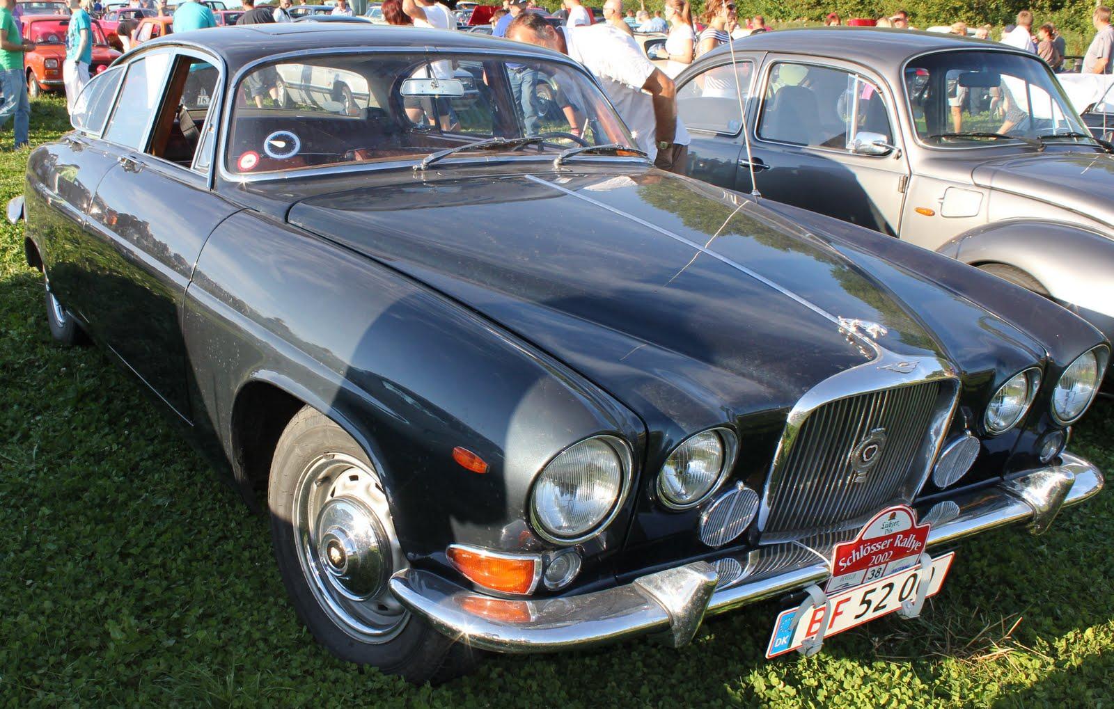 En biln rd blogger kal i uge 31 favoritterne for Garage jaguar lille