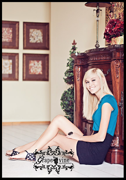 senior girl ohio florida kissimmee grapevine photography