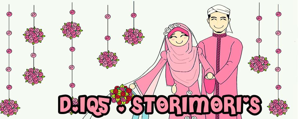 PrinceSS iQ5 StoriMori'S