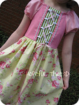Princess Dress Sewing Pattern