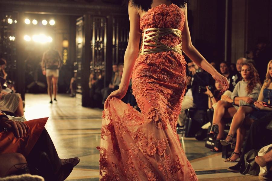dress rose belt mode