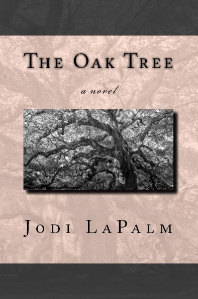 The Oak Tree paperback