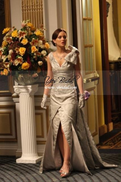 My Blog Various Stylish Evening Dresses In Gossip Girls