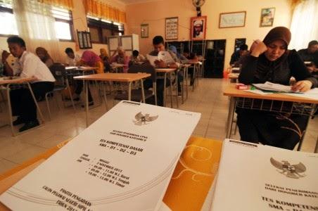 Daftar 29 Kementerian yang buka lowongan CPNS 2014