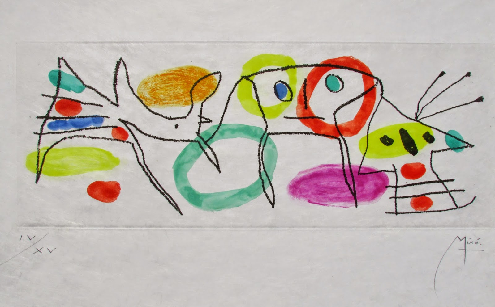 http://denisbloch.com/object.php/1104/joan-miro-la-magie-quotidienne-dupin-271-etchings-for-sale