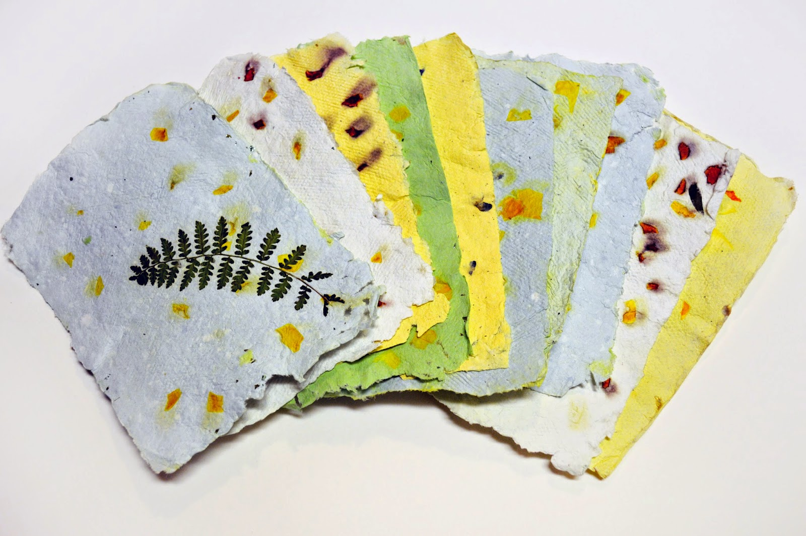 rad dance art handmade paper at das buch
