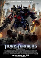 Ver Transformers 3 Dark of the Moon 2011 Online
