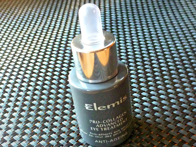 A picture of the Elemis Pro-Collagen Advanced Eye Treatment