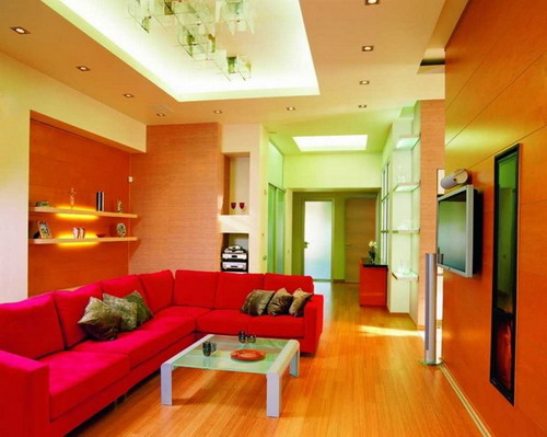 Colors to Paint Your Living Room