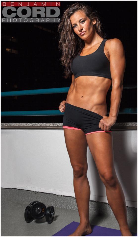 Miesha Tate