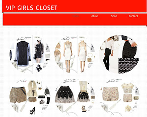 ONLINE FASHION BOUTIQUE