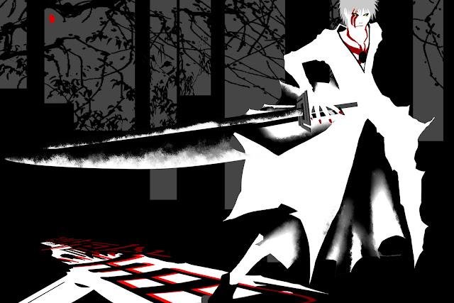 Kurosaki Ichigo Wallpaper 0011