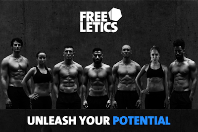 DOWNLOAD HACK Freeletics PRO Fitness ANDROID APK