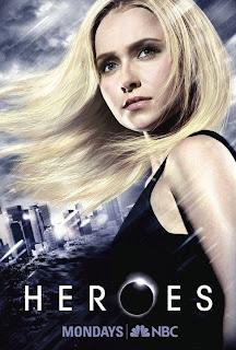 Download Heroes – Série Completa – Torrent - 1ª a 4ª Temporada.