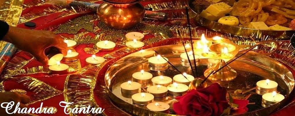 Chandra Veeresha Tantra e Sexualidade