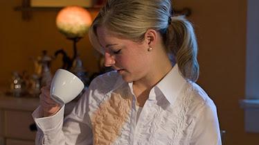Consejos para quitar manchas de café o té