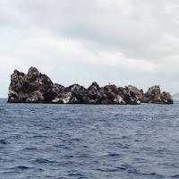 Devil's Crown, Galapagos Islands