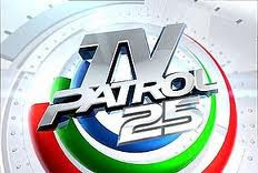 TV Patrol Sabado November 3, 2012