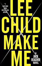 Make Me ~ Lee Child