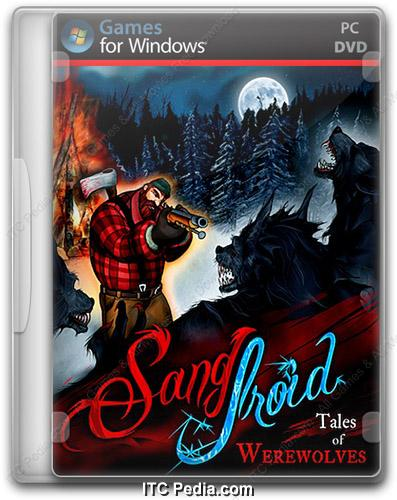 Sang Froid Tales of Werewolves Update v1.1 - RELOADED