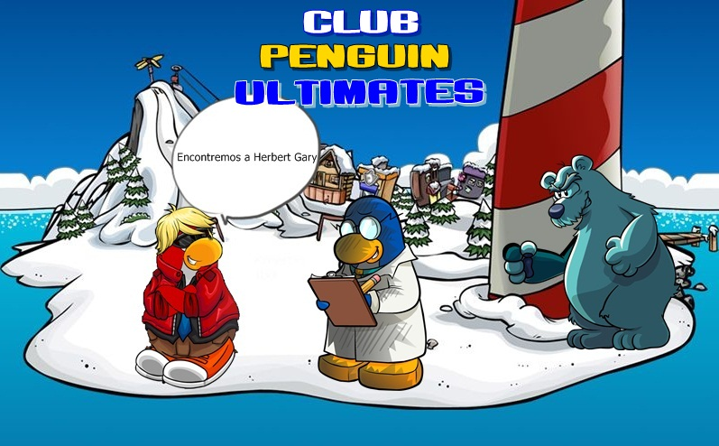 Club Penguin Sbita Ultimate
