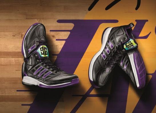 Dwight Howard Shoe Brand