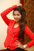 Manali Rathod glam pics in red top-thumbnail-19
