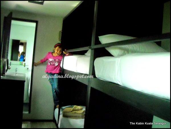 Room Thekabin Keihin