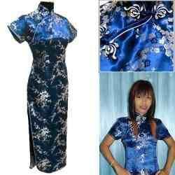 Vestidos Chineses