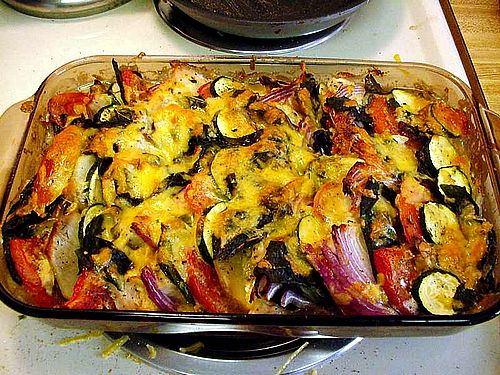 ... Guide 101: Old Fashion Recipes for Meat and Vegetable Casseroles