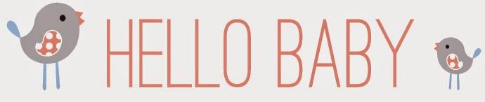 Hello Baby Blog